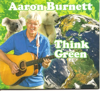 Think Green cover